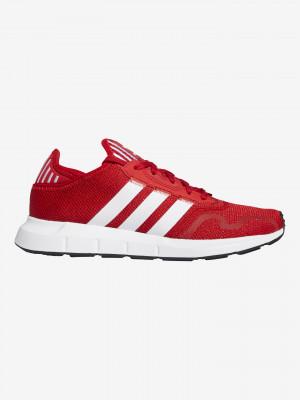 Swift Run X Tenisky adidas Originals Červená