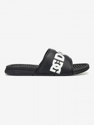 Bolsa Pantofle DC Černá
