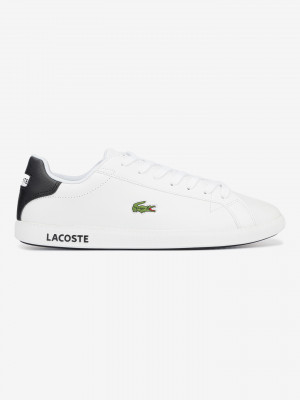 Tenisky Lacoste Bílá