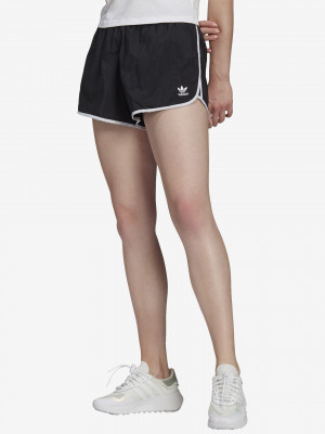 Adicolor Classics 3-Stripes Šortky adidas Originals Černá