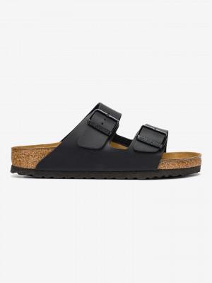 Arizona Pantofle Birkenstock Černá