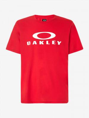 O Bark Triko Oakley Červená