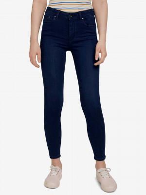 Nela Jeans Tom Tailor Modrá