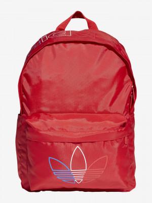 Prime Batoh adidas Originals Červená