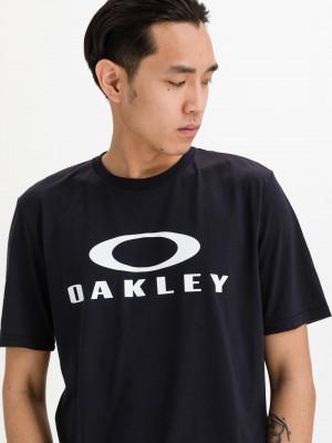 O Bark Triko Oakley Černá