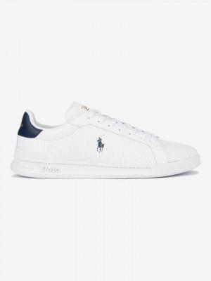 Tenisky Polo Ralph Lauren Bílá