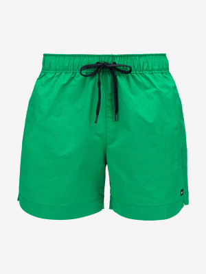 Plavky Tommy Hilfiger Zelená