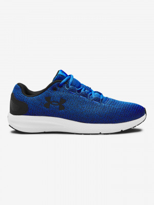 Charged Pursuit 2 Twist Running Tenisky Under Armour Modrá
