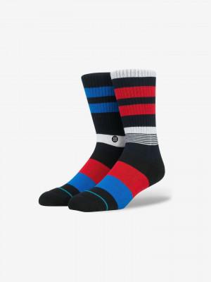 Bristle Ponožky Stance Červená