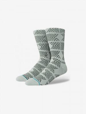 Fait Ponožky Stance Šedá