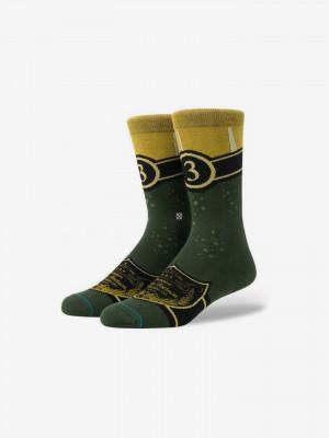Winning Taste Ponožky Stance Zelená