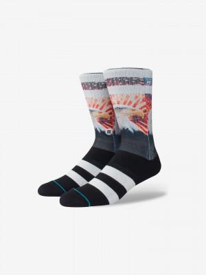 Defender Ponožky Stance Černá