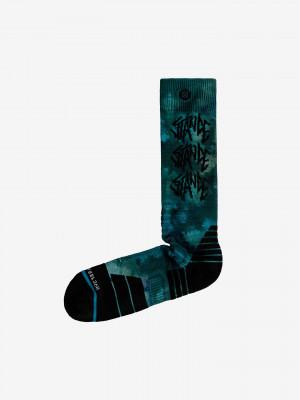 Altamont 99 Ponožky Stance Zelená