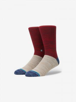 Reserve Ponožky Stance Béžová