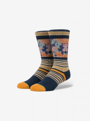 Scenic Ponožky Stance Barevná
