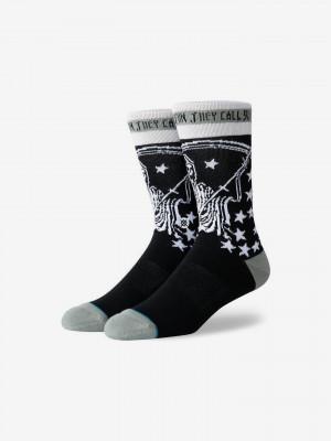Have Fun Ponožky Stance Černá