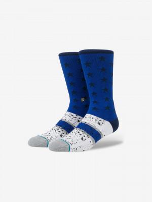 Combat Classic Ponožky Stance Modrá