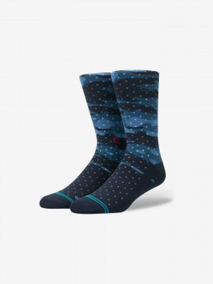 Imperial Deux Ponožky Stance Modrá