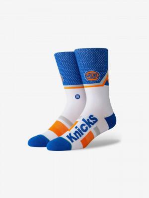 Knicks Shortcut Ponožky Stance Modrá