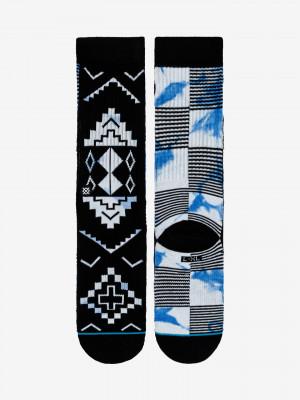 Paca 2 Ponožky Stance Modrá