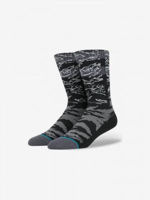 Tiger Ponožky Stance Šedá