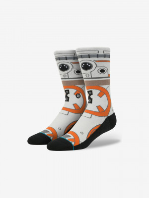 Thumbs Up Ponožky Stance Barevná