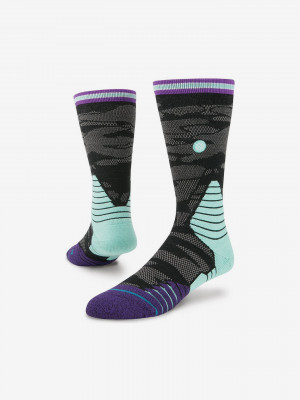 Daybreak Ponožky Stance Zelená