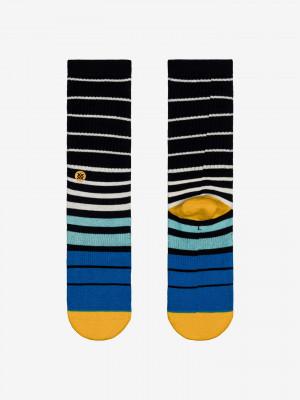 Thermo Ponožky Stance Modrá