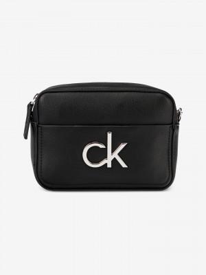 Cross body bag Calvin Klein Černá