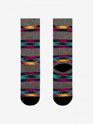 Jackee Ponožky Stance Barevná