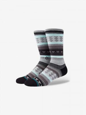 Creek Ponožky Stance Šedá