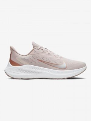 Air Zoom Winflo 7 Tenisky Nike Růžová
