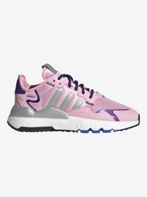 Nite Jogger Tenisky adidas Originals Růžová