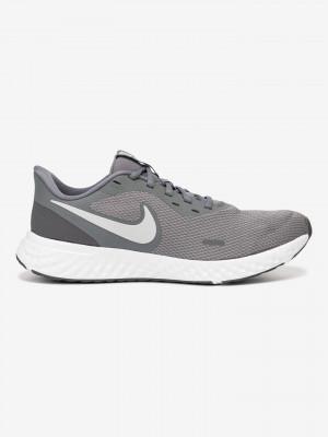 Revolution 5 Tenisky Nike Šedá