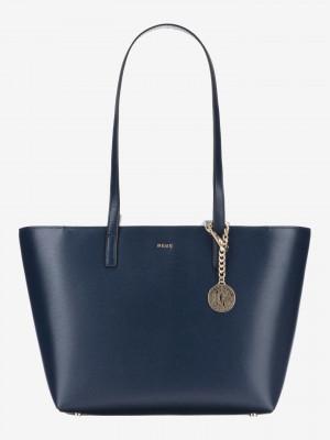 Bryant Medium Kabelka DKNY Modrá