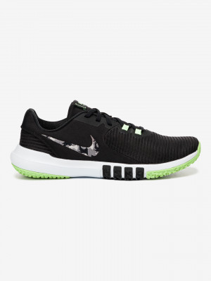 Flex Control 4 Tenisky Nike Černá