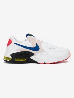 Air Max Excee Tenisky Nike Bílá