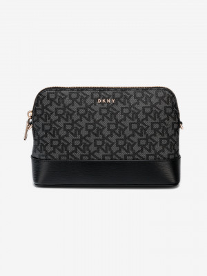 Bryant Dome Cross body bag DKNY Černá