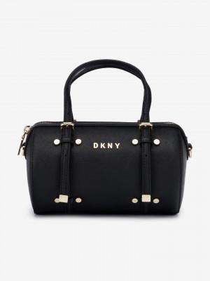 Bo Duffle Cross body bag DKNY Černá