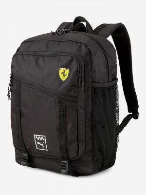 Ferrari Batoh Puma Černá