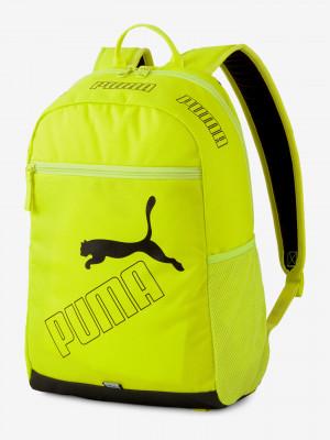 Phase II Batoh Puma Žlutá