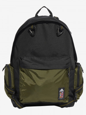 Explorer Primegreen Batoh adidas Performance Černá