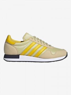 USA 84 Tenisky adidas Originals Žlutá