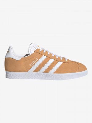 Gazelle Tenisky adidas Originals Oranžová