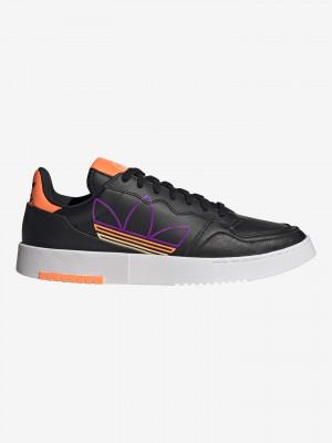 Supercourt Tenisky adidas Originals Černá