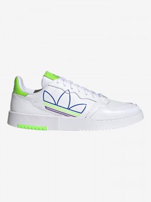 Supercourt Tenisky adidas Originals Bílá
