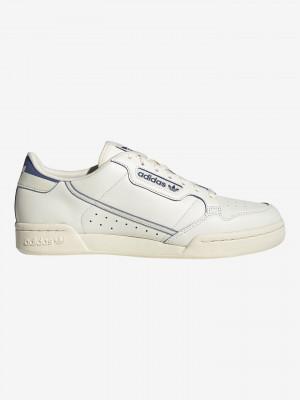 Continental 80 Tenisky adidas Originals Bílá