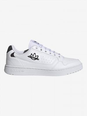 NY 90 Tenisky adidas Originals Bílá