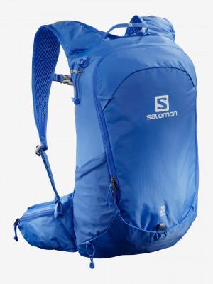 Trailblazer 20 Batoh Salomon Modrá