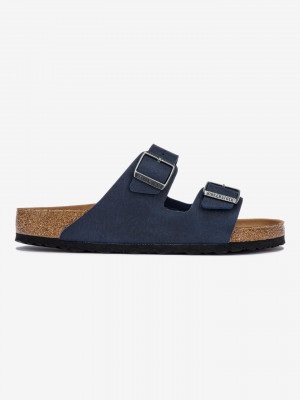 Arizona BF Pantofle Birkenstock Modrá